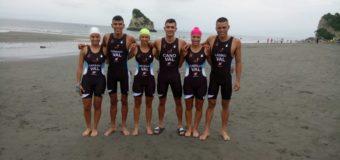 Valle Oro Puro, por las primeras medallas de los Juegos Nacionales de Mar y Playa