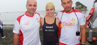 Valle lidera los Juegos de Mar y Playa en Tumaco 2017