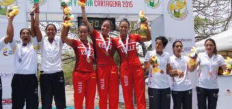 Valle Oro Puro listo para participar en los Juegos de Mar y Playa en Tumaco
