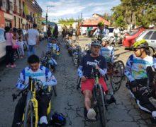 El Lago Calima fue el anfitrión de la cuarta edición de Rutas por La Paz