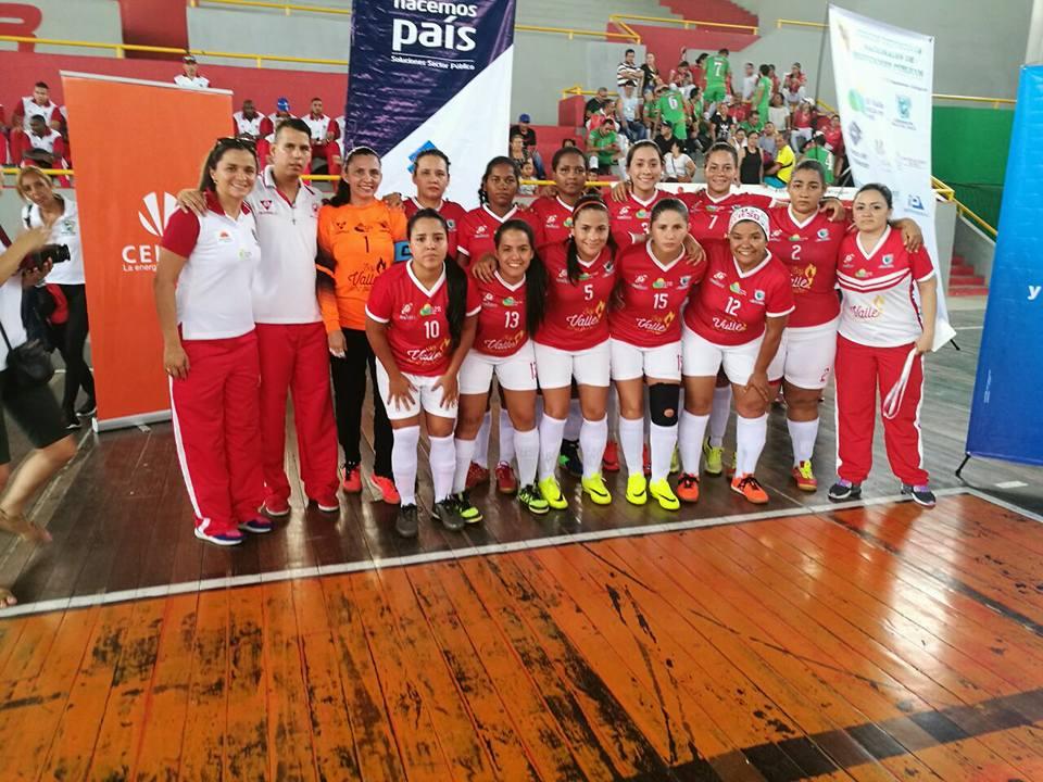 Valle Oro Puro listo para los XIX Juegos Deportivos Nacionales de Servidores Públicos en Cartagena