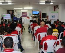 Gobernación del Valle rindió cuentas a la comunidad deportiva sobre el 'Valle Oro Puro'