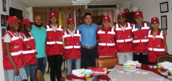 Campistas del Valle, listos para el Campamento Juvenil Nacional en Calima El Darién