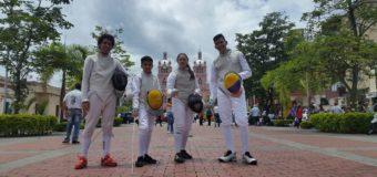 Campeonato de Las Américas Interclubes de Esgrima se toma al Valle del Cauca