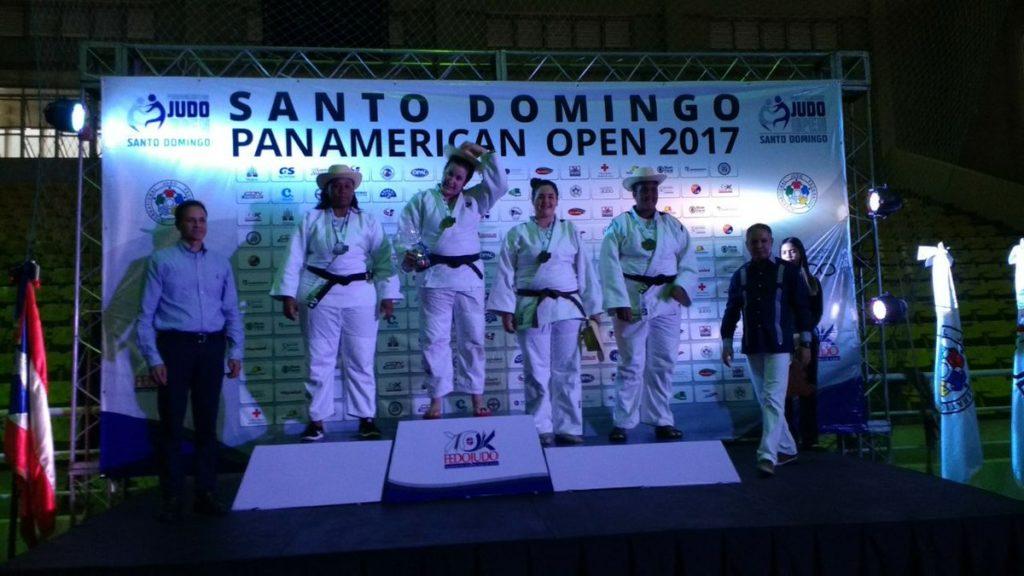 Judocas del Valle siguen ganando medallas internacionales