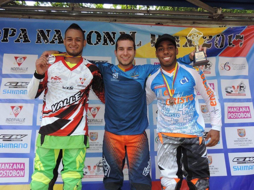 El BMX protagonista este fin de semana en el Valle del Cauca