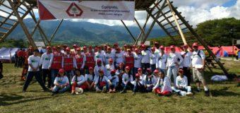 El Valle del Cauca le cumplió al Campismo Nacional