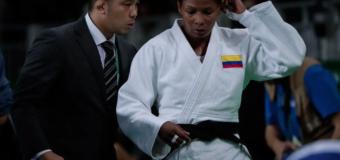 Yuri Alvear, una de las figuras del 'Valle Oro Puro' que estará en Juegos Bolivarianos