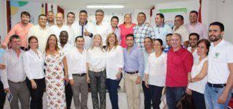 Gestión del Gobierno del Valle logró $56.000 millones para Infraestructura deportiva