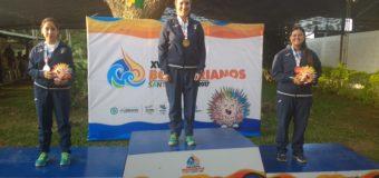 Guatemala, Chile y Ecuador dieron en el blanco en el tiro deportivo de los Juegos Bolivarianos