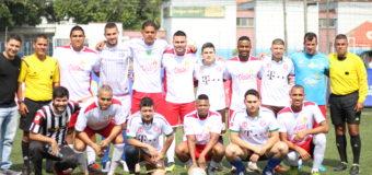 Canal 14 repitió título en el fútbol sala de Juegos Intermedios Valle Oro Puro 2017
