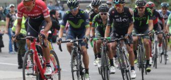 Grandes figuras del ciclismo internacional rodarán por vías del Valle en la carrera Colombia Oro y Paz 2.1