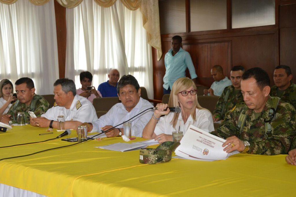 Garantizada la seguridad de la Carrera Oro y Paz, que rodará por el Valle del Cauca
