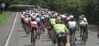 Se inicia la Vuelta Ciclista al Valle Oro Puro 2018