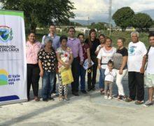 Las Auditorias Visibles de Indervalle llegaron al municipio de Guacarí