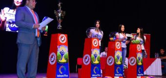 Liga Vallecaucana de Fútbol y Telepacífico lanzaron Copa Telepacífico 'El Valle Está en Vos'