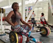 Miyareth Mendoza: dos horas de gloria mundial tras diez años de preparación