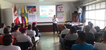 Con éxito terminaron las diferentes socializaciones del programa Supérate Intercolegiados por los municipios del Valle
