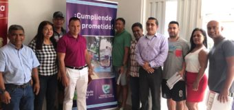 Indervalle realizó primera auditoria visible en Pradera