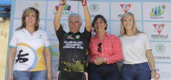 Tras 24 años de ausencia, la Clásica a Zarzal volvió a engalanar el ciclismo regional