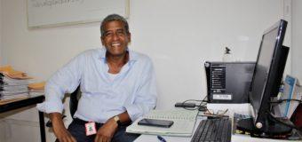 Álvaro Angulo, el ingeniero que cimentó la infraestructura deportiva de Indervalle