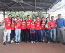 Ajedrecistas vallecaucanos hacen camino para llegar a la Olimpiada Mundial