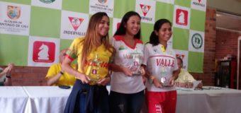 Con movidas brillantes de los vallecaucanos, finalizaron nacionales de ajedrez