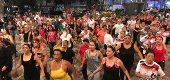 Indervalle celebrará el Mes de la Madre con Actividad Física para Todos