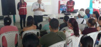 Auditorías visibles llegaron a los municipios de La Victoria y Obando
