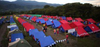 Mujeres líderes de Cali tendrán campamento en Pance