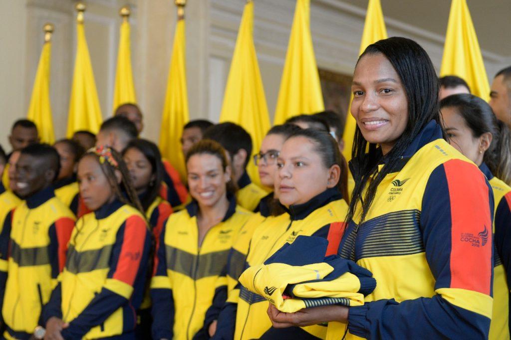 111 deportistas del Valle Oro Puro integrarán delegación colombiana en Juegos Suramericanos de Cochabamba