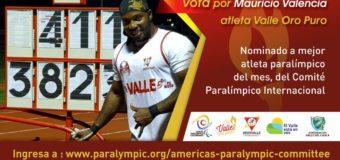 Mauricio Valencia busca una nueva marca internacional