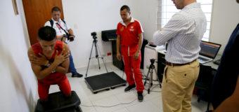 El Valle Oro Puro, pionero en medicina deportiva orientada a los altos logros