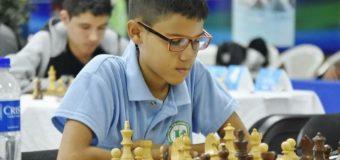 Un nuevo título para el ajedrez vallecaucano: Santiago Ávila campeón Centroamericano en Venezuela