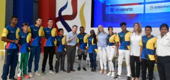 El Valle del Cauca registró nuevo récord de inscripciones en los Juegos Supérate Intercolegiados 2018