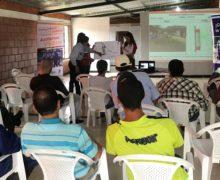 En Andalucía y Trujillo se realizaron nuevas auditorías visibles a los proyectos de infraestructura deportiva