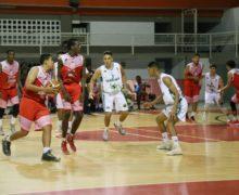 Fast Break Valle Oro Puro ganó su primer juego en la Liga Nacional de Desarrollo