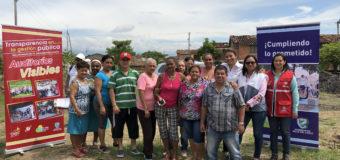 Las Auditorías Visibles de Indervalle llegaron al municipio de Cartago