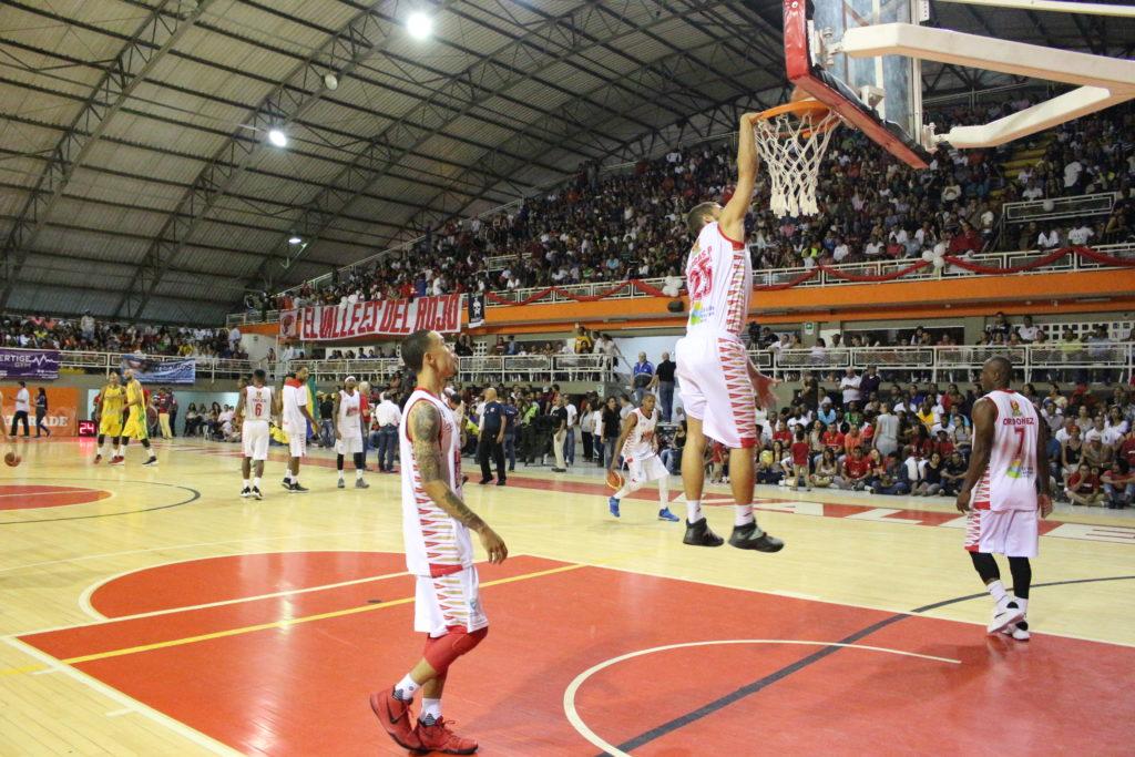 Con su equipo juvenil, Fast Break Valle Oro Puro buscará nuevo título nacional