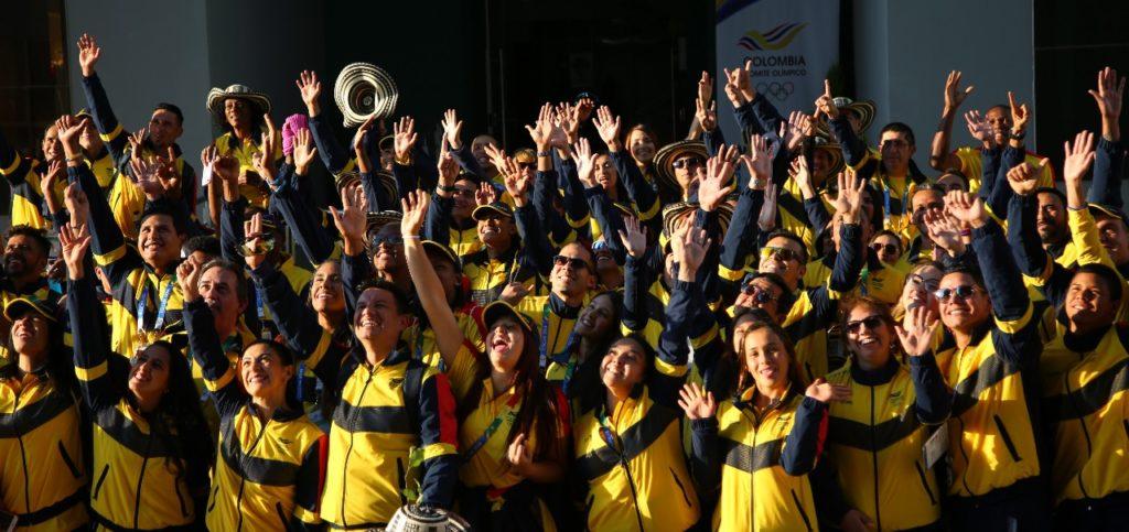 Con 111 atletas vallecaucanos, Colombia marcó la historia en Cochabamba y se trajo el título suramericano
