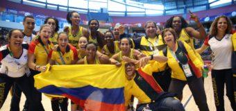 Gobernadora del Valle reconocerá a atletas vallecaucanos campeones suramericanos en Cochabamba
