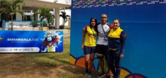 La medicina deportiva del Valle Oro Puro también es protagonista en los Juegos Centroamericanos