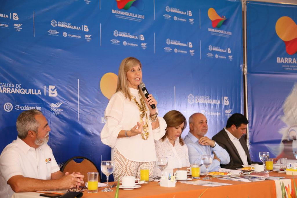 El Valle del Cauca abre sus puertas a los Juegos Centroamericanos y del Caribe