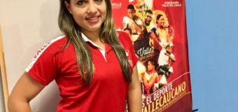 Juliana Hoyos, una psicóloga que transforma vidas con deporte