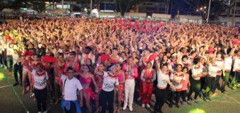 El Valle, a celebrar el Día Mundial de Actividad Física