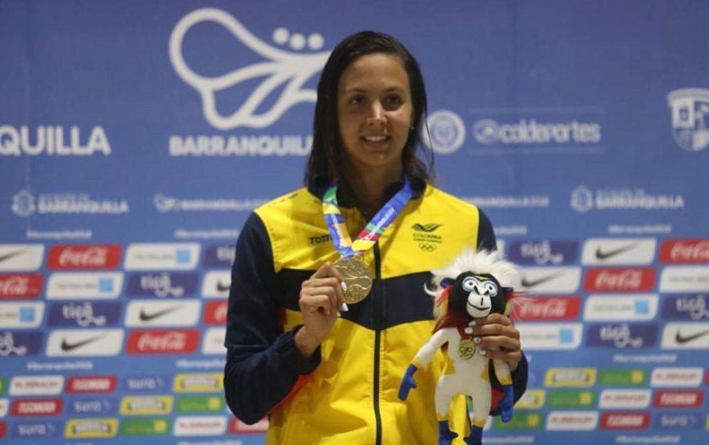 En los Juegos Centroamericanos el Valle del Cauca brilla con sus atletas