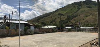 El desarrollo en infraestructura deportiva llega a los lugares más apartados del Valle del Cauca