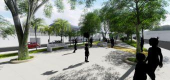 En Buga se cumplirá primera auditoría visible del proyecto de adecuación del parque en el barrio La Ventura