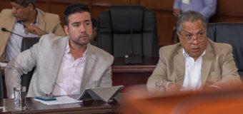Gerente de Indervalle solicitó vigencias futuras ordinarias para preparar delegación deportiva, con miras a los Juegos Nacionales 2019
