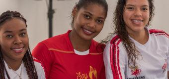 El Valle Oro puro sigue firme en su camino rumbo a los Juegos Nacionales Bolívar 2019